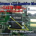 Micromax-x222-Handsfree-Mode-Ways-Solution