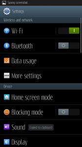 Screenshot 2013 01 30 10 01 18 168x300 - Fix Nagative Display Problem In Samsung Galaxy S3