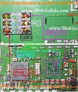 nokia 5233 insert sim problem ways solution 254x300