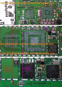 nokia 5233 mic solution 214x300
