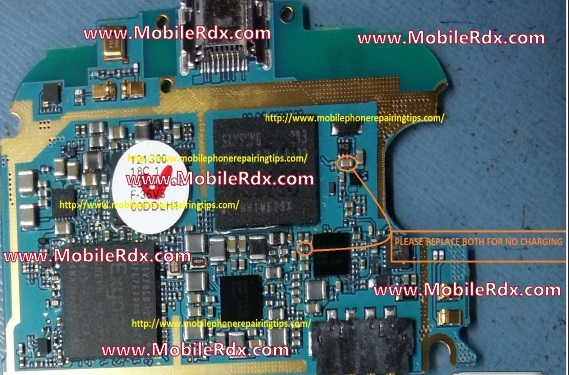 Samsung Galaxy S3 Charging Problem Solution