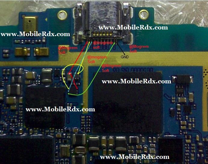 samsung galaxy s3 charging ways jumper - Samsung Galaxy S3 Charging Problem Solution