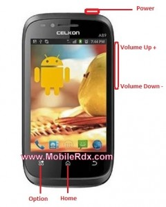 celcon a89 hard reset2 240x300 - Celkon A89 Hard Reset Solution