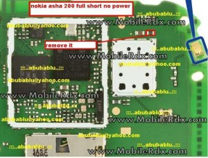 nokia 201 full short dead solution 300x228