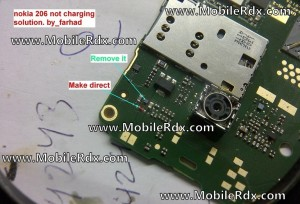 nokia 206 not charging solution 300x204