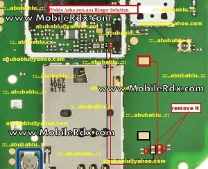 nokia asha 201 ringer solution 300x244
