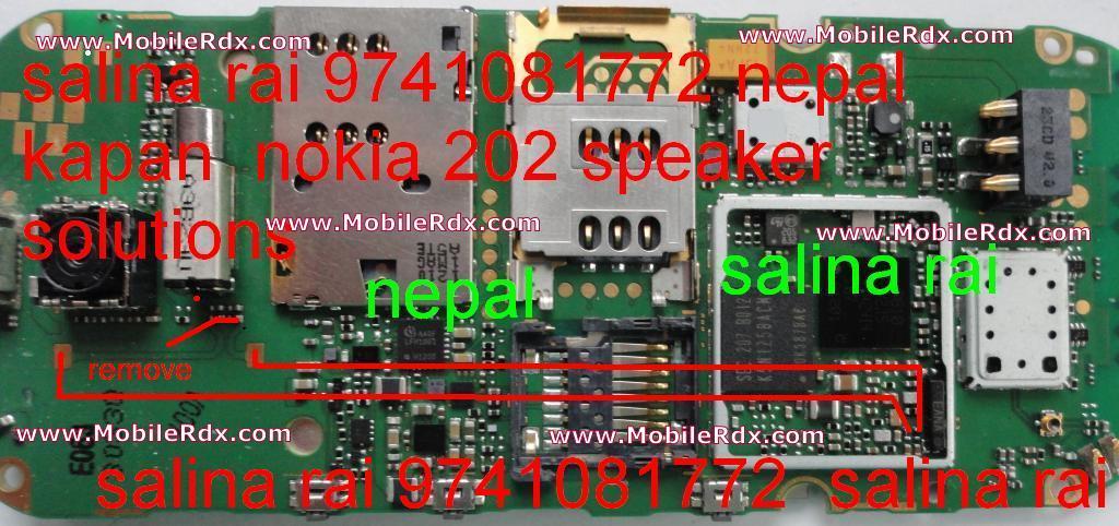 nokia-202-ringer-jumper-solution