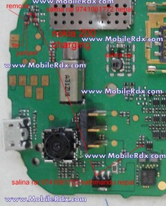nokia asha 201 charging solution jumper 242x300 - Nokia Asha 201 Charging Problem Jumper Ways