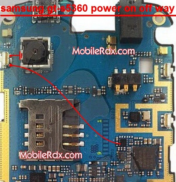 samsung 2Bs5360 2Bpower 2Bbutton 2Bways - Galaxy Y S5360 Power On/Off Button Ways And Auto Power on Solution