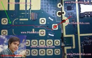 Samsung C3222 power key ways 300x190