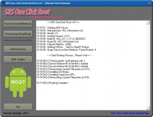 srs tool 300x230 - Download SRSRoot New Free Root Tool For Most Android Phones/Tablets
