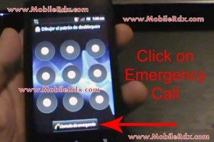 001 300x200 - Sony Experia MT25i Hard Reset Or Pattern Lock Solution