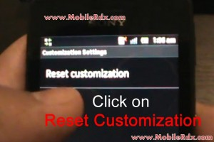 0041 300x200 - Sony Experia MT25i Hard Reset Or Pattern Lock Solution