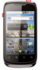 Huawei Sonic U8650 hard reset1 174x300