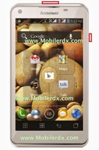 Lenovo S880 hard reset 199x300 - How To Hard Reset Lenovo S880