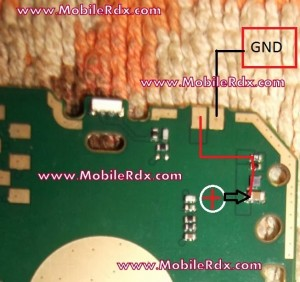 nokia 105 charging ways 300x282 - Nokia 105 Charging Problem Jumper Solution