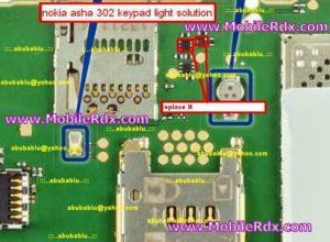 nokia 302 keypad light solution1 300x220 - Asha 302 Display And Keypad Light Problem Solution Ways