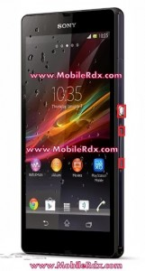 sony xperia z black hard reset 161x300 - Sony Xperia Z Hard Reset Solution Remove Pattern Lock