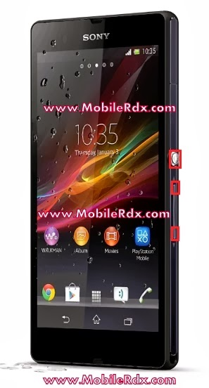 sony-xperia-z-black-hard-reset