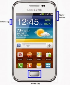 S5839i1 245x300 - How To Hard Reset Samsung Galaxy Ace S5839i Remove Pattern Lock