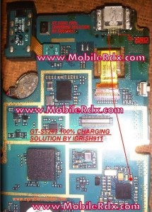Samsung gt s5263 charging solution and ways 215x300
