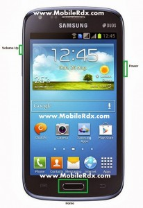 Samsung Galaxy Core I82621 206x300 - Samsung Galaxy Core I8262 Hard Reset Solution