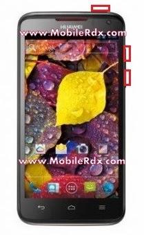 Unlock-Huawei-Ascend-D1