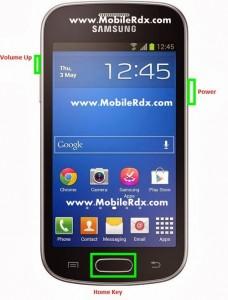 galaxy trend lite s7390 hard reset1 228x300 - Samsung Galaxy Trend Lite S7390 Factory Reset Pattern Lock Solution