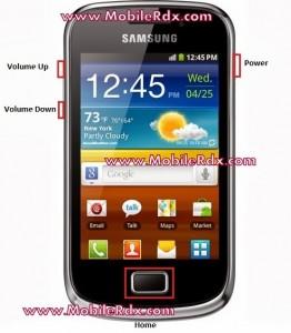 samsunggalaxymini2 1355921731 2 262x300 - How To Hard Reset Samsung Galaxy Mini 2 S6500D