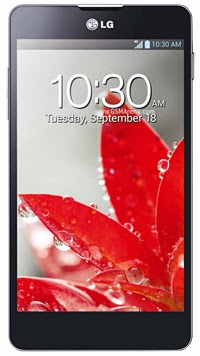 LG E970 300 - Lg Optimus G Eclipse E970 Hard Reset Solution