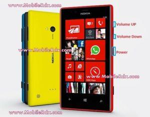 Nokia LUmia 7201 300x233
