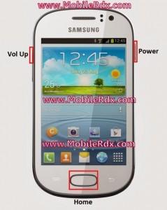 Samsung Galaxy Fame 11 239x300 - Samsung Galaxy Fame S6810 Hard Reset Solution Keys