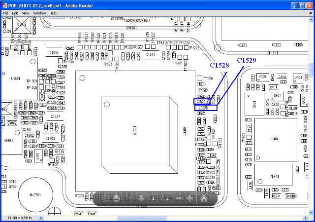 blackberry torch 9800 repair manual
