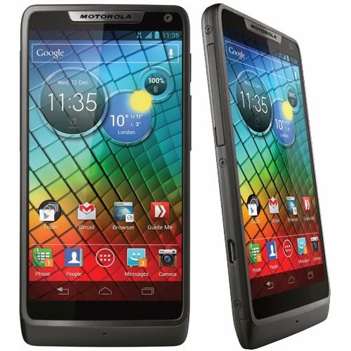 Motorola RAZR i xt8901