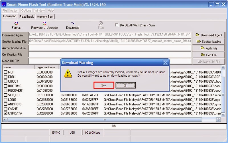 nxxq1 - Remove Pattern Lock From Mtk Android Phones Without Usb Debag & Flash