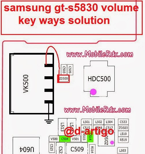 samsunggt s5830volumekeyways zps6679c2291 - Samsung S5830i Volume Keys Jumper Ways