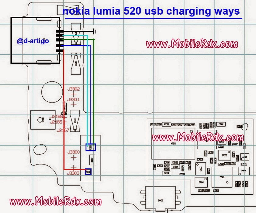 Nokia Lumia Usb Charger Nokia Lumia 520 Usb And