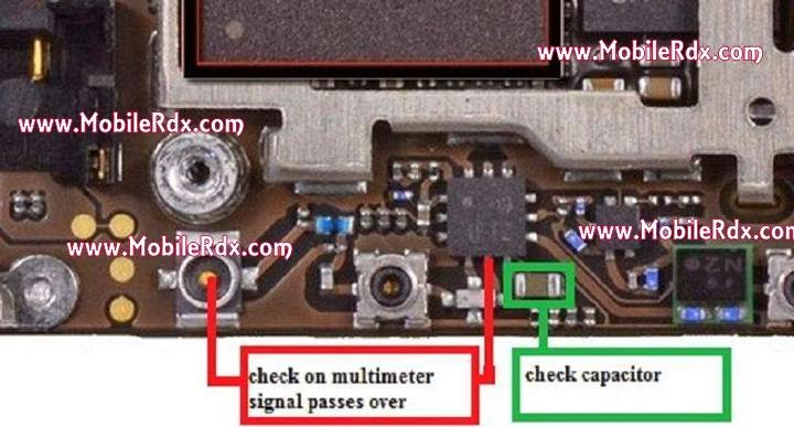 iPhone 4s gsm signal problem solution