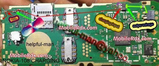nokia 2B108 2Bcharging 2Bways 2Bsolution