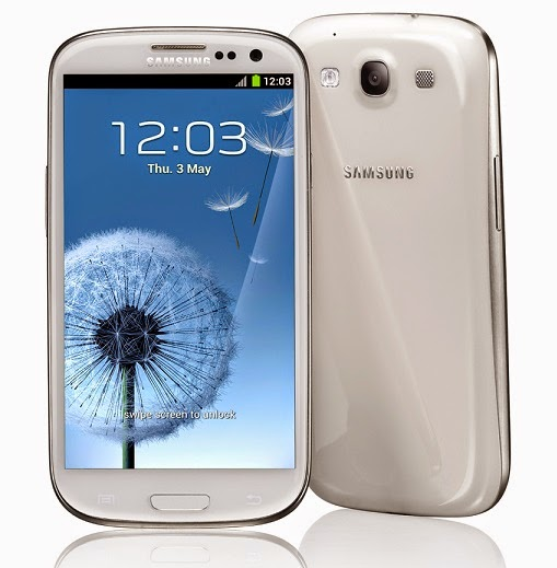 in GT I9300RWDINU 017 Gallery - Samsung Galaxy S3 I9300 Hard Reset Remove Pattern Lock
