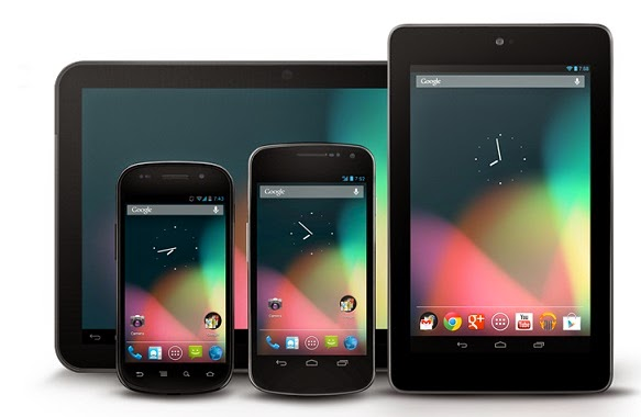 Android Tablet Brands
