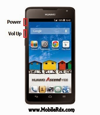 huawei ascend y530 1392139172 - Huawei Ascend Y530 Hard Reset Solution