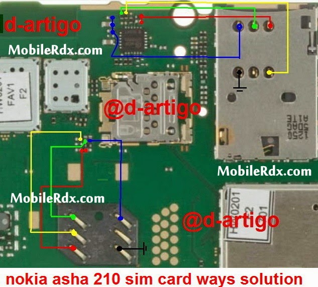 nokia-210-insert-sim-problem-jumper-ways