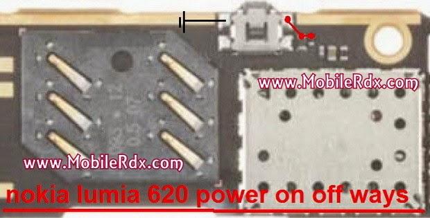 nokia-620-power-on-off-ways