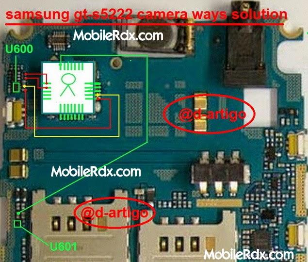 Samsung Gt S5222 Camera Ways Solution - Samsung Gt-S5222 Camera Ways Solution