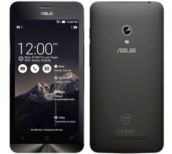 asus5 reset - How To Hard Reset Asus Zenfone 5 Remove Pattern Lock