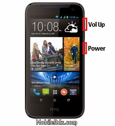 htc desire 310 reset - How To Hard Reset HTC Desire 310 Remove Pattern Lock