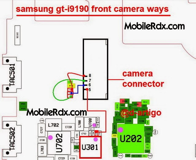 samsung gt i9190 s4 mini front camera solution ways - Samsung S4 mini GT-i9190 Front Camera Not Working Solution