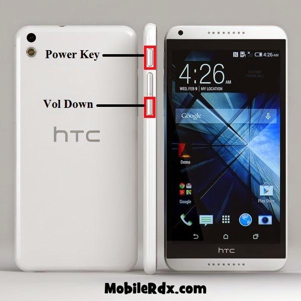HTC-desire-816-hard-reset