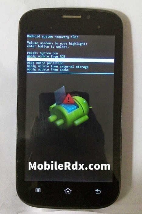 IMG 20140730 145602 - How To Hard Reset Micromax A71 Factory Restore